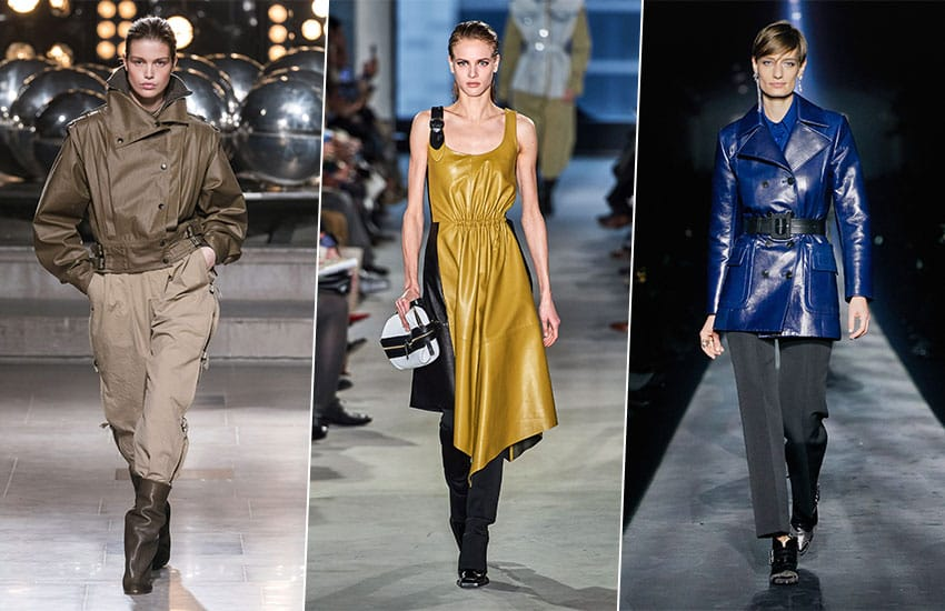 неделя моды мода тренды стиль