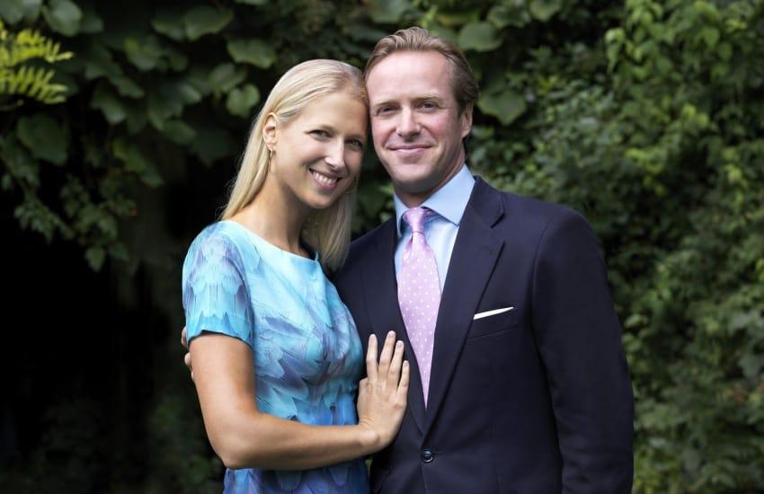 габриэлла виндзор свадьба помолвка