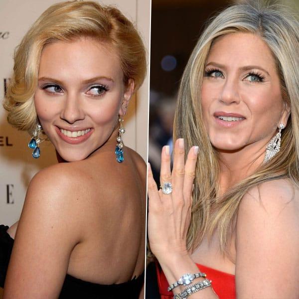 Люди в Голливуде: какие украшения предпочитают знаменитости