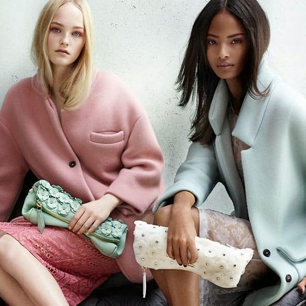 В дождь и в солнце: 5 стильных пальто для этой весны