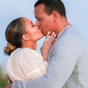 Джей Ло плюс Алекс Родригес: самые ожидаемые свадьбы и помолвки этой весны