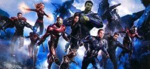 Все сразу: новый трейлер «Мстителей»