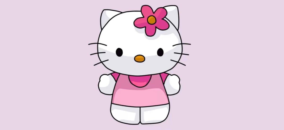Hello Kitty снимется в кино