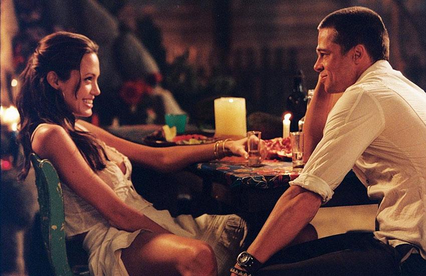 мужчина женщина влюбленность признаки отношения