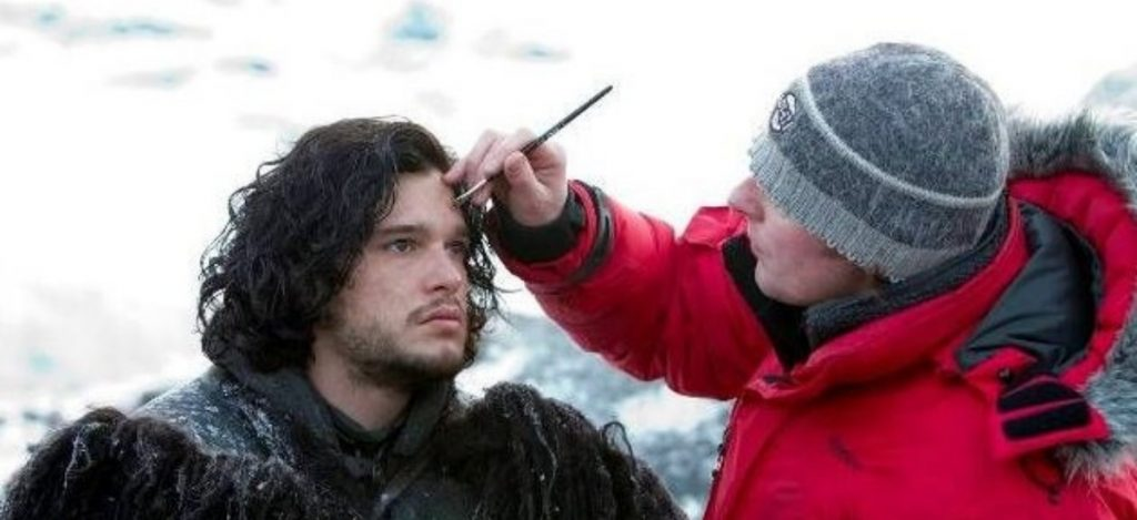HBO выпустит документальный фильм о сериале «Игра престолов»