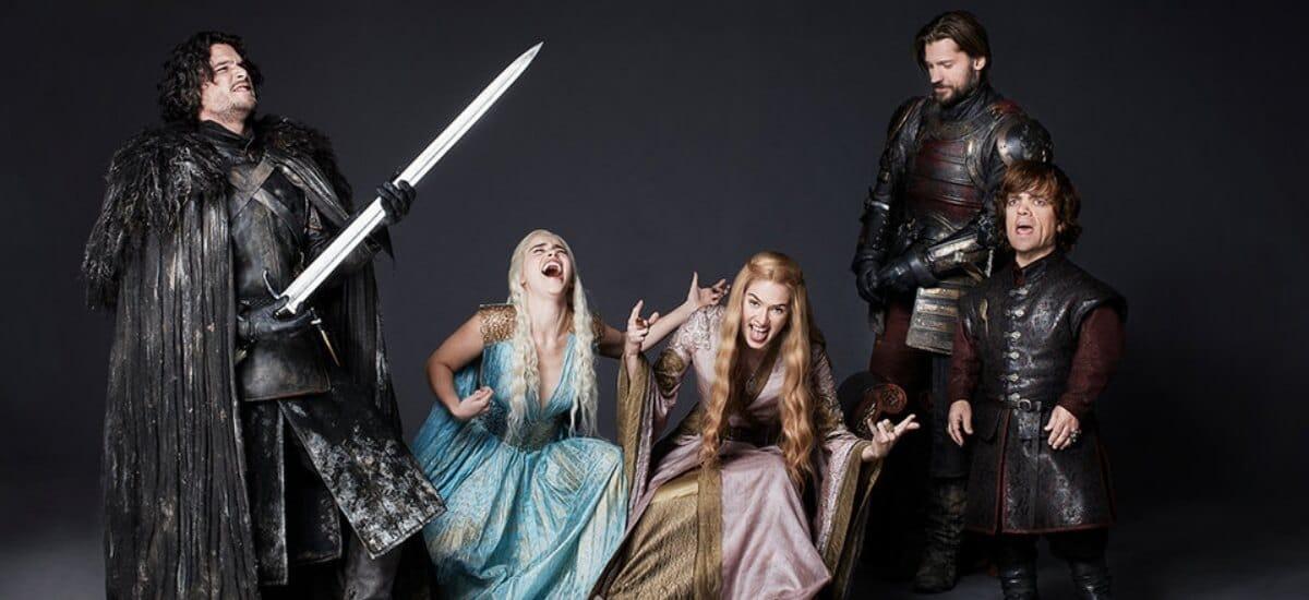 Названы лучшие и худшие герои «Игры престолов»