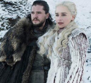 «Игра престолов» и еще 7 самых ожидаемых сериалов этой весны