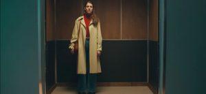 Любовь в лифте: самая милая реклама