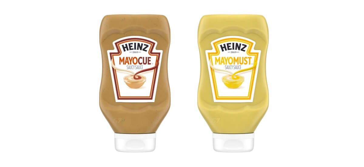 Компания Heinz запустит два новых соуса