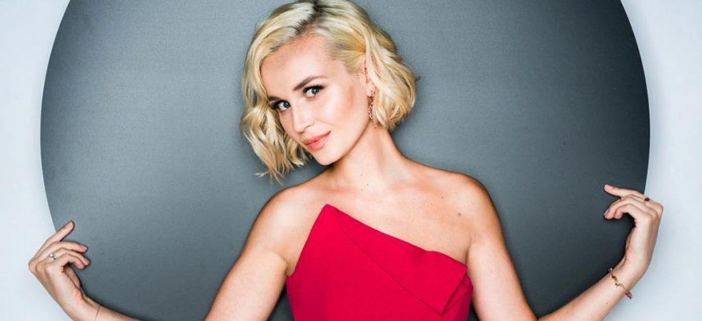 Полина Гагарина признана певицей года