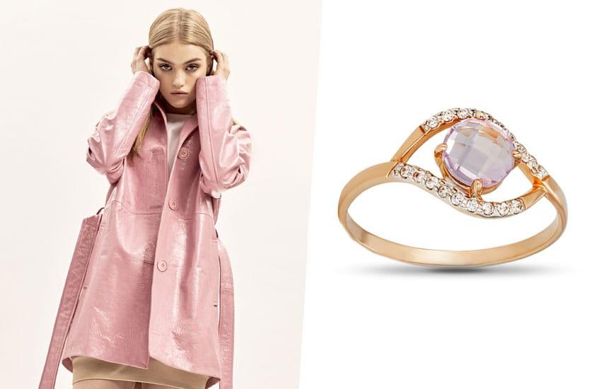 тренч пальто мода тренды кольцо украшение