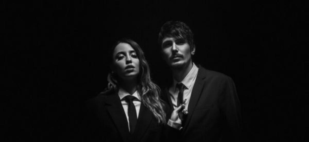 Новый клип группы «Время и Стекло»