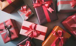 Журнал «ЗОЛОТОЙ» дарит подарки всем читателям