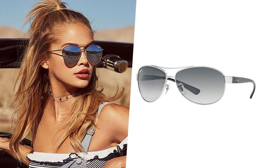 солнцезащитные очки лето мода тренды