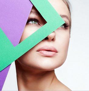 Гни свою линию: как носить геометрические украшения