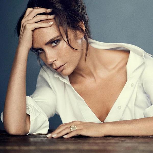 «Я выжимаю максимум из того, что мне дано природой»: правила стиля Виктории Бекхэм