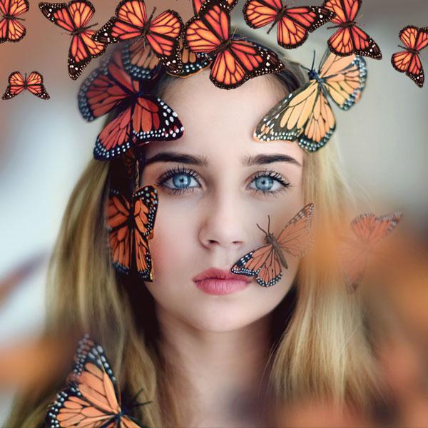 Эффект бабочки: украшения, которые привнесут в твою жизнь волшебство