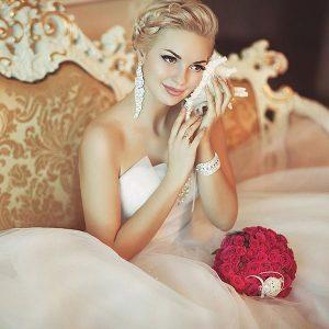 Вечные ценности: свадьба в классическом стиле