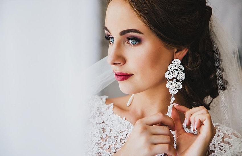 невеста свадебная мода тренды украшения аксессуары