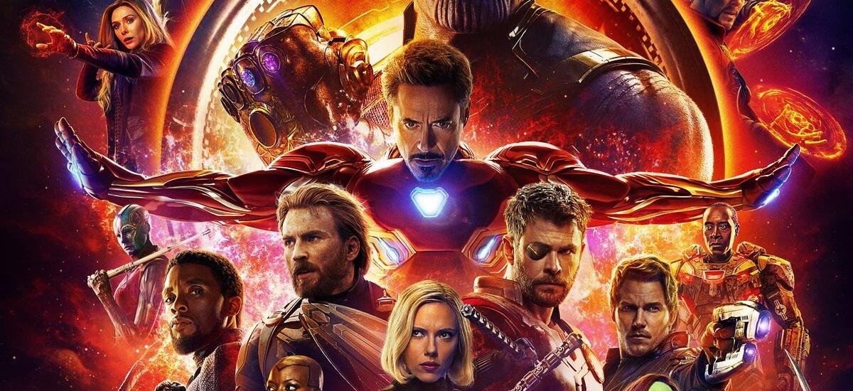 Последний трейлер «Мстителей» перед премьерой