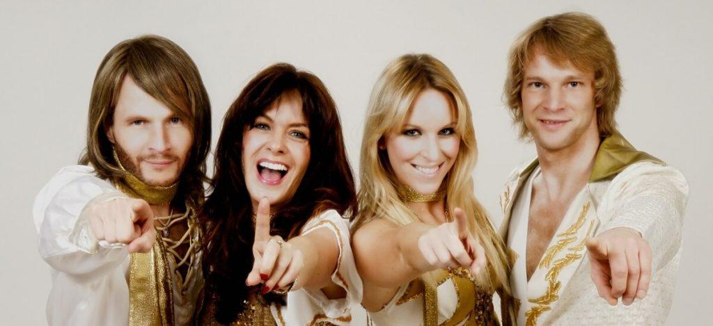 ABBA выпустит клип с аватарами