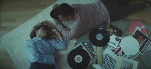 Весенняя меланхолия в новом клипе Павла Артемьева