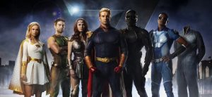 «Пацаны» — сериал о плохих супергероях