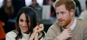 Принц Гарри и Меган Маркл завели свой Instagram