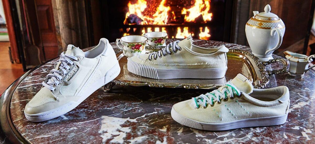 Childish Gambino выпустил коллаборацию с Adidas
