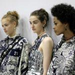 Восточные мотивы в круизной коллекции Christian Dior 2020