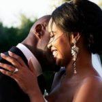 Идрис Эльба женился на модели Сабрине Доуре