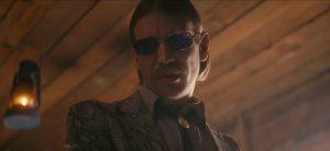 Иван Дорн выпустил полнометражный клип «Во сне»