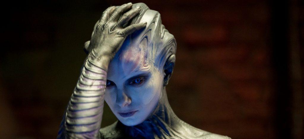 Вышел трейлер фильма «Вратарь галактики»