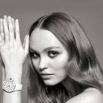 Лили-Роуз Депп и еще 9 моделей в рекламе Chanel