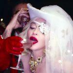 Сумасшедшая свадьба в новом клипе Мадонны