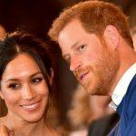 Рождение ребенка принца Гарри и Меган Маркл будет засекречено