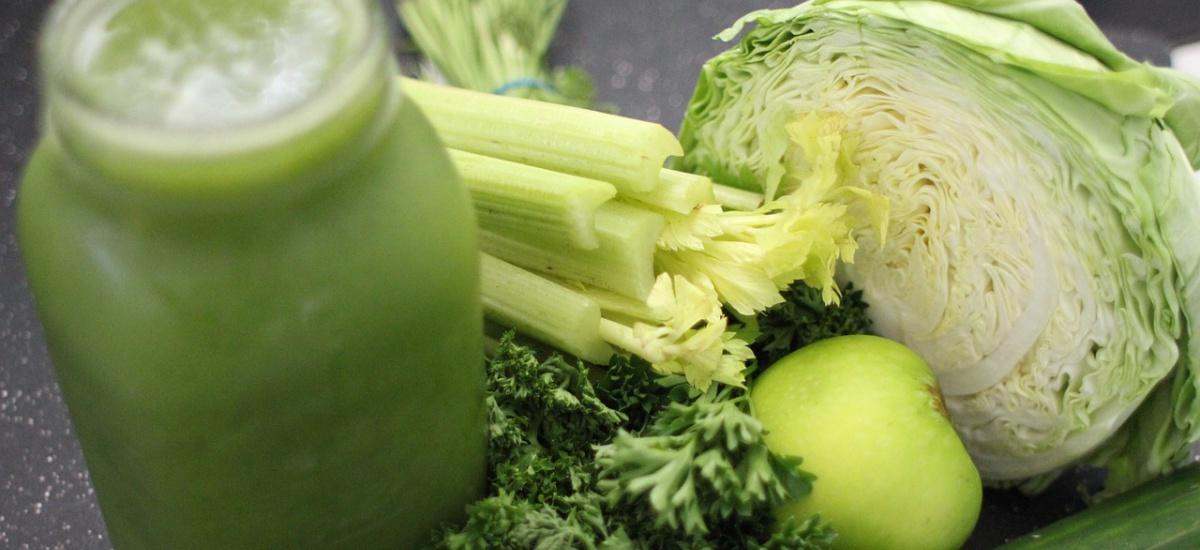 Ученые пересмотрели калорийность сельдерея