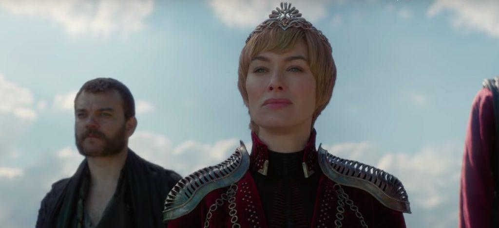 «Игра престолов»: превью четвертой серии
