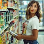 Школа грамотного шоппинга: учимся читать штрихкод