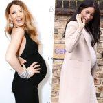 Стильные мамочки: как оставаться в тренде, ожидая малыша
