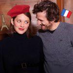 Люби меня по-французски: Марион Котийяр и Гийом Кане