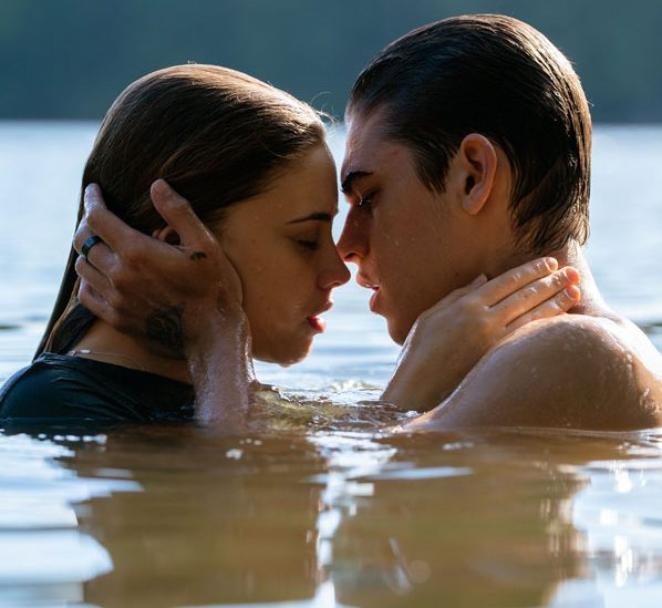 Долгожданная мелодрама «После» и другие премьеры этой недели