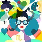 Любовный гороскоп на неделю: 29 апреля – 5 мая
