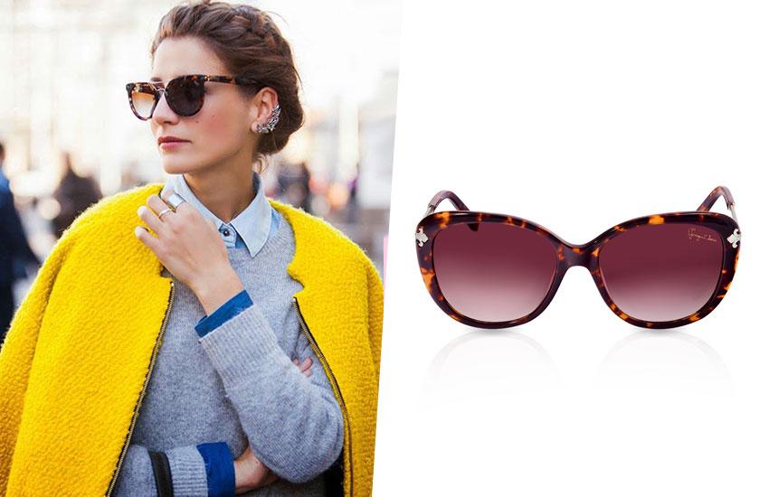 солнечные очки покупки май мода стиль тренды шоппинг