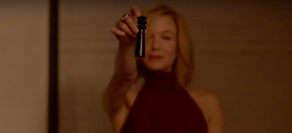 Рене Зеллвегер в трейлере сериала «Что/Если»