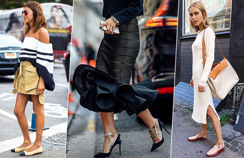 главные покупки июня мода тренды анклет