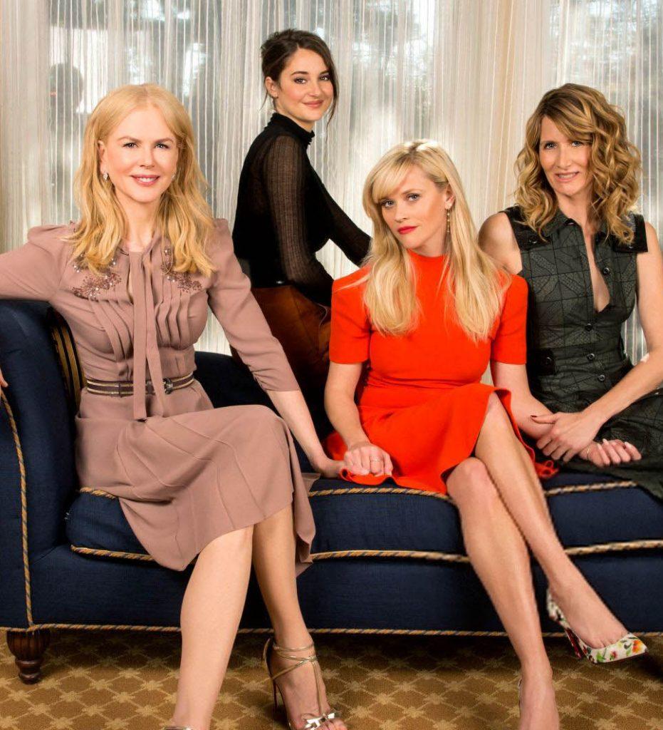 «Большая маленькая ложь» и еще 10 сериалов, которые надо увидеть летом