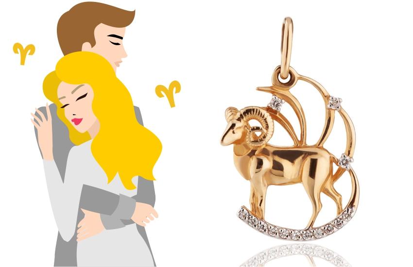 Любовный гороскоп знаки Зодиака привлекательные черты Овен