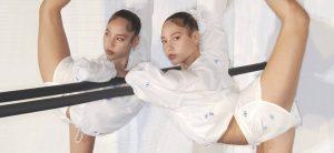 Alexander Wang и adidas Originals представят совместную линейку