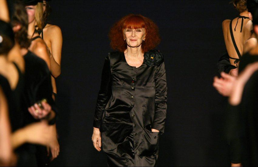 Соня Рикель дизайнер уроки стиля